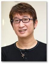 テクニカルスタッフ 岡本芳三